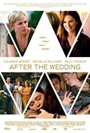 Geçmişin Sırları / After the Wedding türkçe dublaj izle