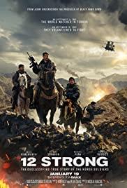 12 Savaşçı / 12 Stronghd film izle