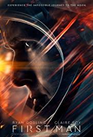 Ay'da İlk İnsan / First Man 2018 hd film izle