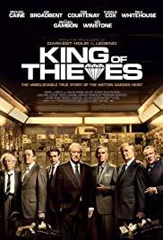 Hırsızlar Kralı / King of Thieves 2018hd film izle