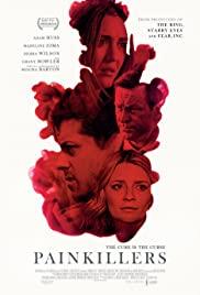 Ağrı Kesiciler / Painkillers 2018 hd film izle
