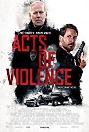 Şiddet Eylemleri / Acts of Violence hd film izle