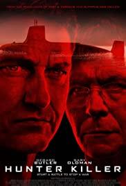 Katil Avcısı / Hunter Killer 2018 hd film izle