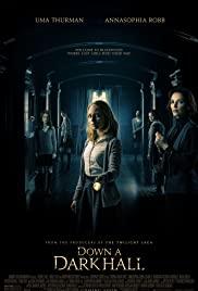 Gece Yarısı Bir Çığlık Duydum – Down a Dark Hall 2018 hd film izle