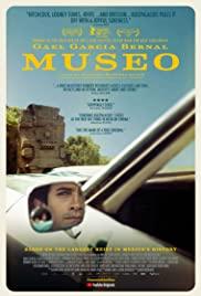 Müze / Museo. 2018 hd film izle
