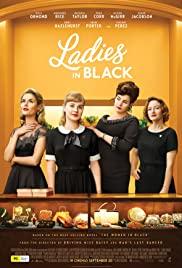 Siyah Kızlar / Ladies in Black 2018 hd film izle