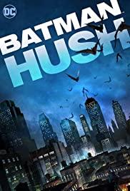 Batman: Hush türkçe dublaj izle