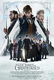 Fantastik Canavarlar: Grindelwald'in Suçları hd film izle