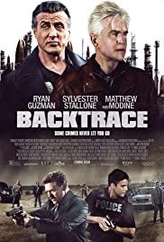 Geri Takip (2018) / Backtrace hd film izle