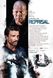 Çatışma / Reprisal 2018 hd film izle