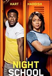 Akşam Okulu / Night School 2018 hd film izle