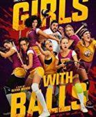 Topları olan kızlar / Girls with Balls 2018 hd film izle