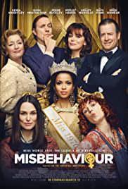 Bayan Devrim / Misbehaviour 2020 filmleri TÜRKÇE izle