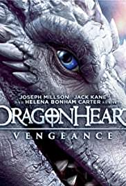 Ejder Yürek: İntikam / Dragonheart: Vengeance 2020 filmleri TÜRKÇE izle