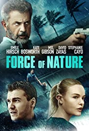 Force of Nature (2020) tr alt yazılı izle