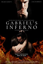 Gabriel'in Cehennemi – Gabriel's Inferno tr alt yazılı izle