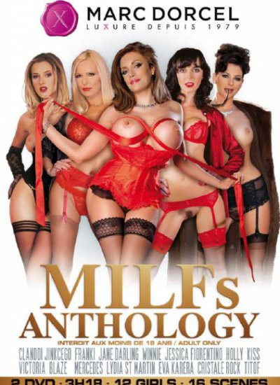 MILFs Anthology 18 erotik film izle