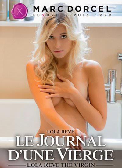 Lola Reve The Virgin 18 erotik film izle