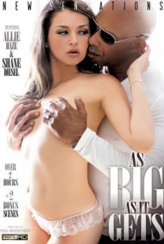 As Big As It Gets (2014) 18 erotik film izle
