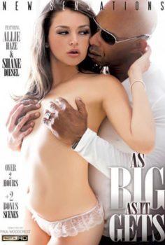 As Big As It Gets (2014) 18 erotik film izle
