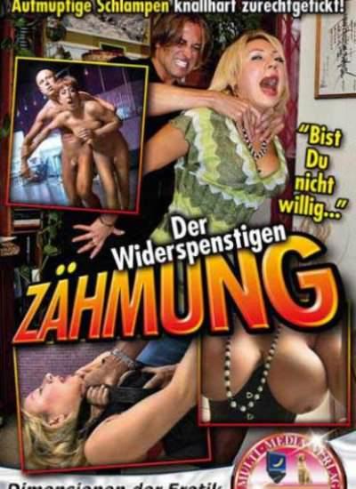 Der Widerspenstigen Zahmung (2014) 18 erotik film izle