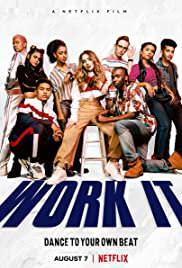 Work It 2020 filmleri TÜRKÇE izle