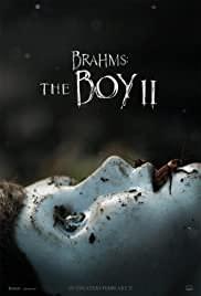 Lanetli Çocuk 2 / Brahms: The Boy II 2020 filmleri TÜRKÇE izle
