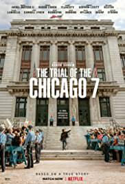 Şikago Yedilisi'nin Yargılanması / The Trial of the Chicago 7 2020 filmleri TÜRKÇE izle