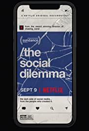 Sosyal İkilem / The Social Dilemma 2020 filmleri TÜRKÇE izle