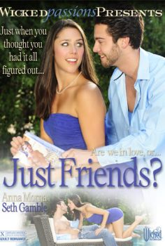 Just Friends ? (2014) 18 erotik film izle
