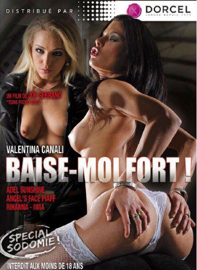 Baise-Moi Fort (2014) 18 erotik film izle
