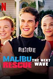 Malibu Rescue: The Next Wave 2020 filmleri TÜRKÇE izle