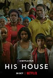 His House 2020 filmleri TÜRKÇE izle
