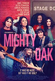 Muhteşem Oak / Mighty Oak 2020 filmleri TÜRKÇE izle