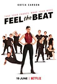 Ritmi Hisset – Feel the Beat (2020) – türkçe dublaj izle