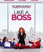 Patron Gibi - Like a Boss (2020) - türkçe dublaj izle