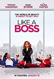 Patron Gibi – Like a Boss (2020) – türkçe dublaj izle