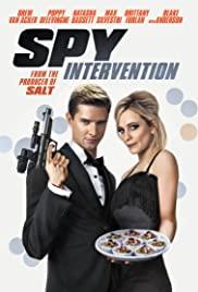 Spy Intervention (2020) tr alt yazılı izle