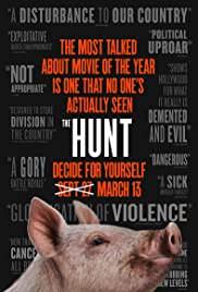 The Hunt 2020 filmleri TÜRKÇE izle