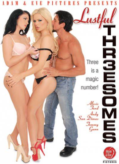 Lustful Threesomes (2014) 18 erotik film izle