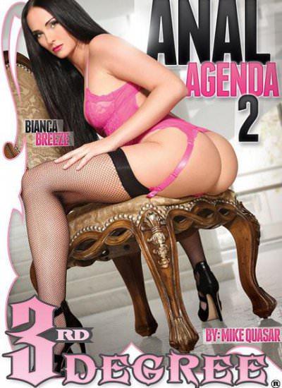 Anal Agenda 2 (2014) 18 erotik film izle