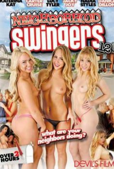 Neighborhood Swingers 12 18 erotik film izle