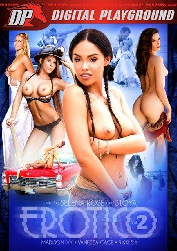Erotico 2 (2014) 18 erotik film izle