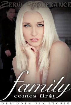 Family Comes First (2014) 18 erotik film izle
