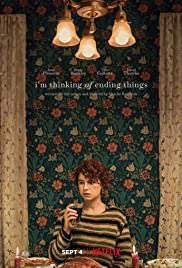 I'm Thinking of Ending Things 2020 filmleri TÜRKÇE izle