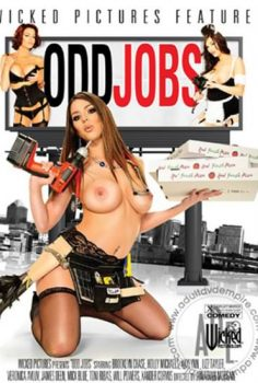 Odd Jobs (2014) 18 erotik film izle