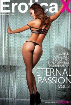 Eternal Passion vol.3 18 erotik film izle