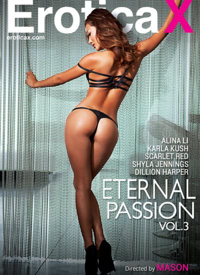 Eternal Passion vol.3 18 erotik film izle