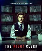 Gececi - The Night Clerk (2020) tr alt yazılı izle