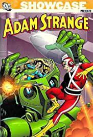 Adam Strange 2020 filmleri TÜRKÇE izle